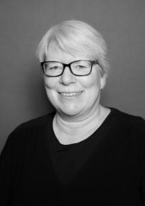 Anne Opedal. Foto © Anna-Julia Granberg, Blunderbuss (2020)
