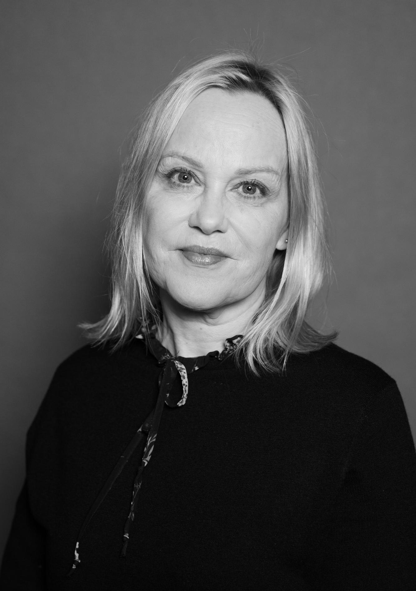 Eli Feiring. Foto © Anna-Julia Granberg, Blunderbuss (2020)