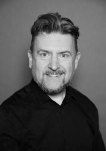 Erik Skjønhaug. Foto © Anna-Julia Granberg, Blunderbuss (2020)