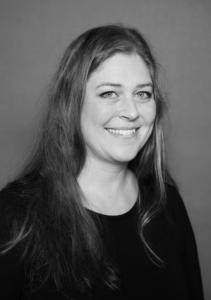 Ingrid T. Lereim. Foto © Anna-Julia Granberg, Blunderbuss (2020)