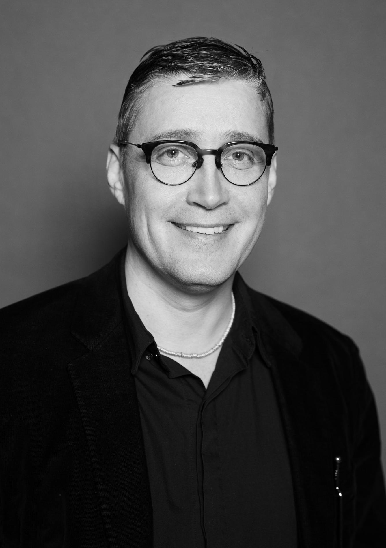 Ståle Tvete Vollan. Foto © Anna-Julia Granberg, Blunderbuss (2020)