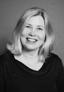 Camilla Cockman. Foto © Anna-Julia Granberg, Blunderbuss (2020)