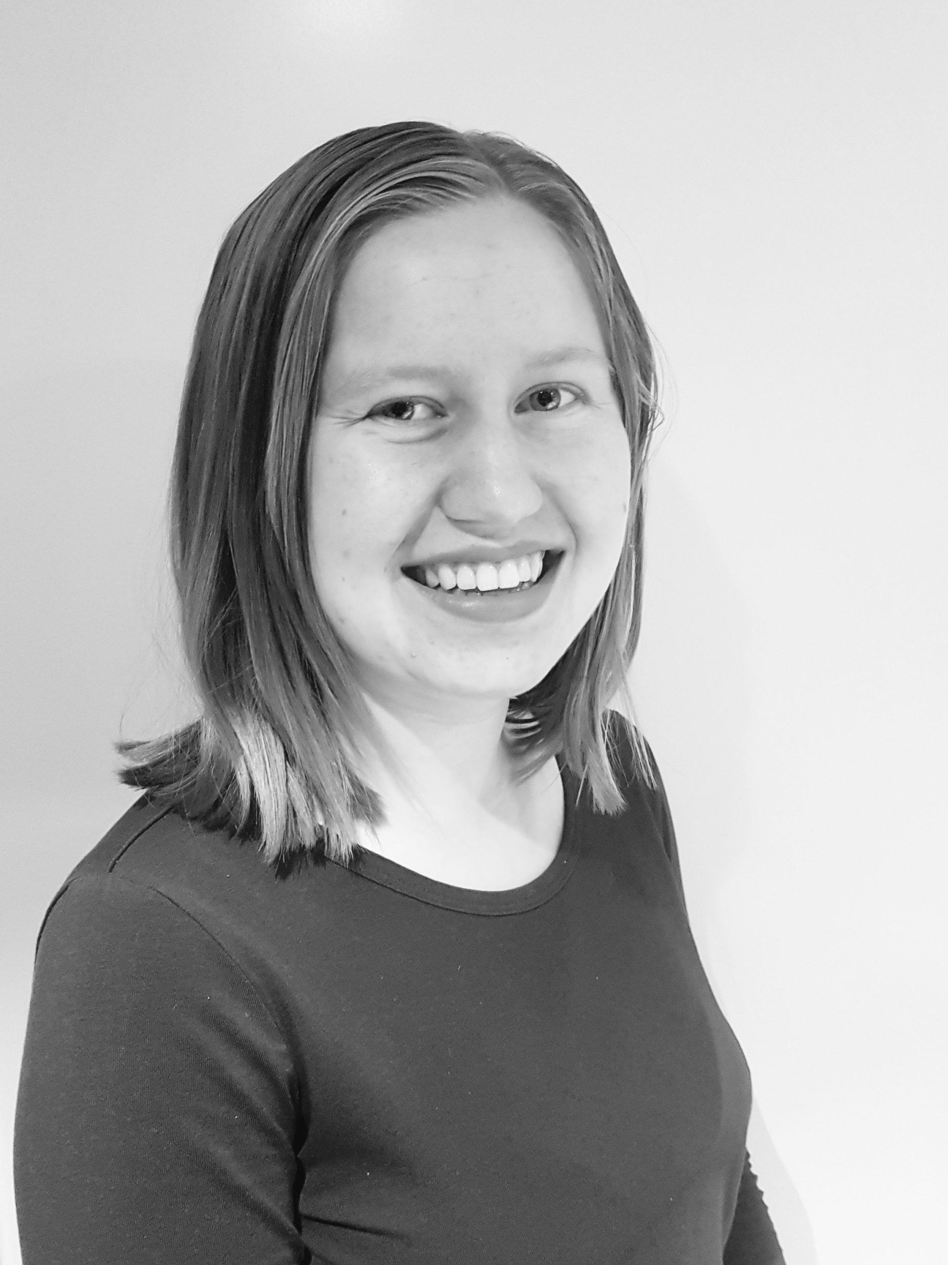 Sigrid Gunnarsjaa. Foto © Mathias Kråkenes (2020)